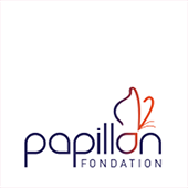 La fondation Papillon